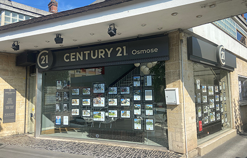 Agence immobilière CENTURY 21 Osmose, 95330 DOMONT